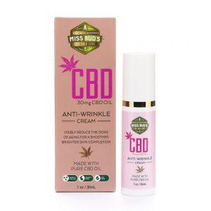 CBD Anti-Wrinkle Cream