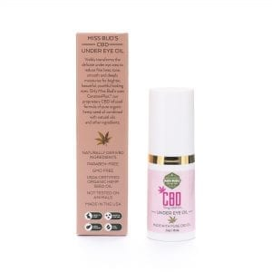 Miss Bud's CBD Under Eye oil -02