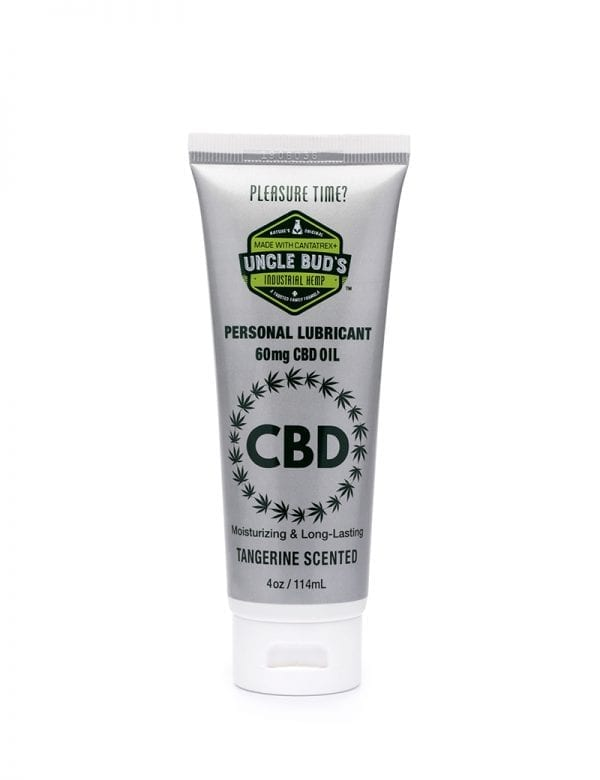 CBD Personal Lubricant image 01