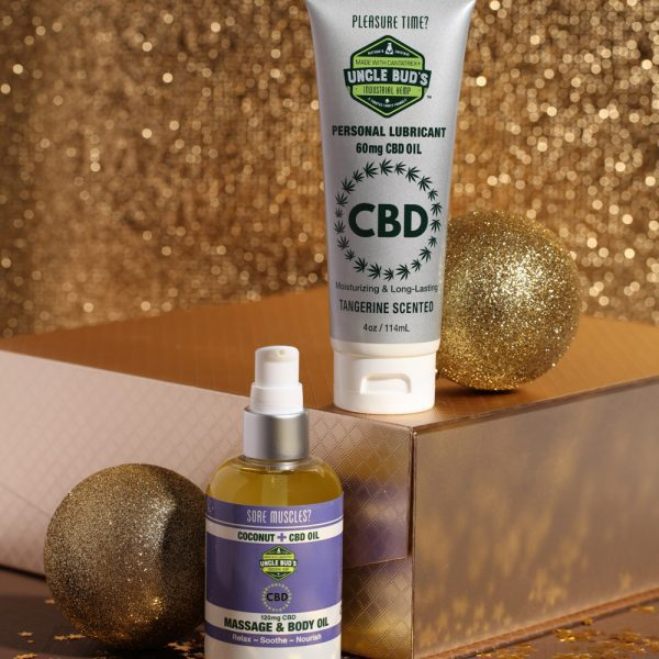 CBD Pleasure Pack