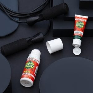 Uncle Bud's Hemp Topical Pain Relief Roll-on