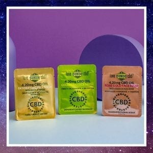 Uncle Bud's Best CBD Products for your Nightly Routine Face Mask