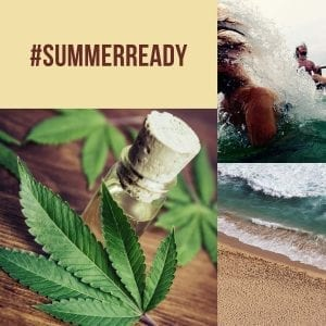 Uncle Bud's Hemp Summer Skincare Guide Will Get Your Skin Summer Ready