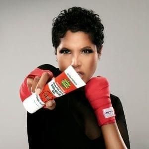 Toni Braxton Uncle Buds CBD Topical Cream