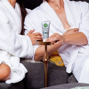 Uncle Bud's CBD Store Personal Lube