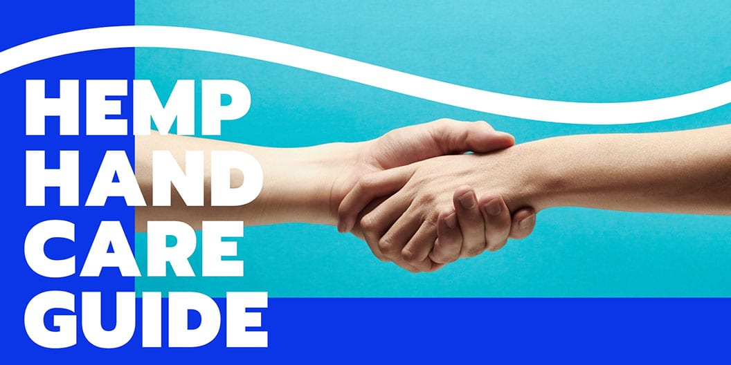 Hemp Hand Sanitizer Care