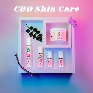 CBD Oil Cream Sublingual Other Products