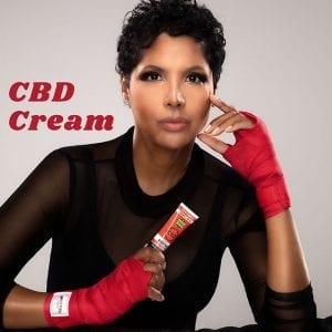 CBD Oil Cream Sublingual Cream