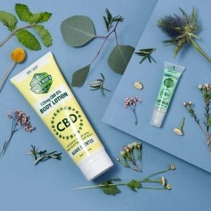 CBD Products for Summer 6