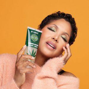 Hemp Sunscreen Products
