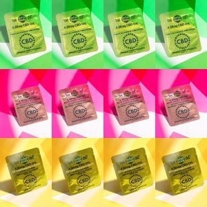 Uncle Bud's CBD Wellness Boxes