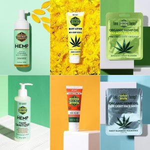 Hemp Variety Gift Pack