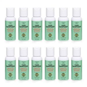 Travel 2oz Sanitizer