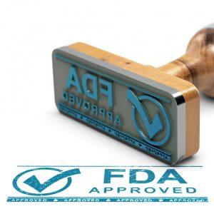 FDA Approval of Hemp