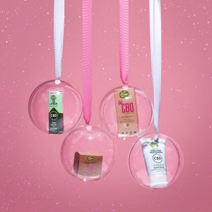 Uncle Bud's Mother's Day Gifts Guide CBD Facial Care Set