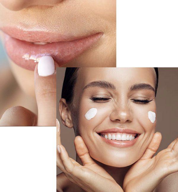CBD Facial Care Set