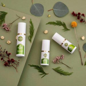 Ultimate Holiday Hemp Skin Care Time Machine Gift Pack