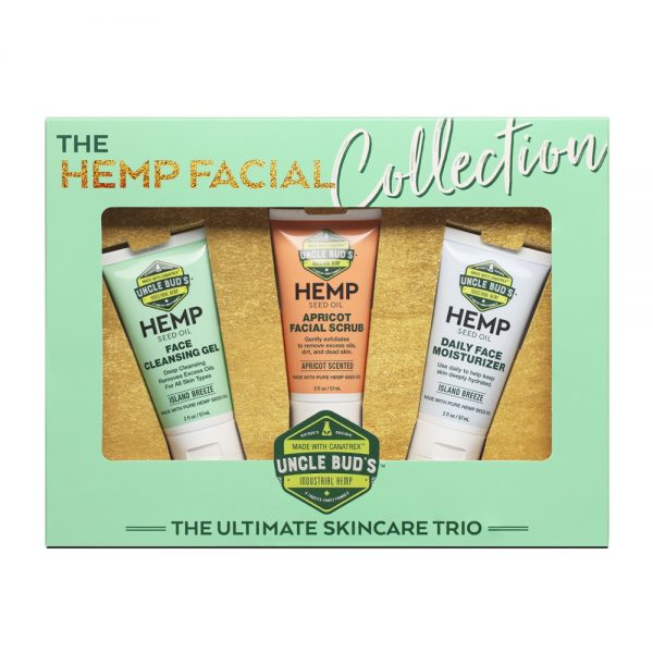 Facial Collection Gift Set