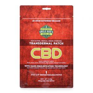 CBD Patch 34