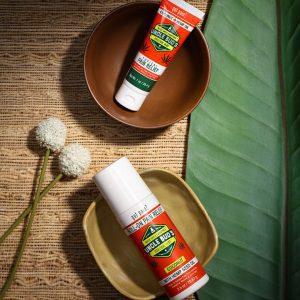 Hemp Creams to Relieve Back Pain