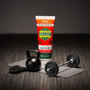 Time to use hemp pain relief 2