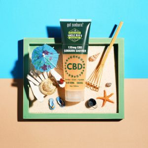 CBD for Summer image 3