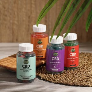 Answering Your CBD Questions 3
