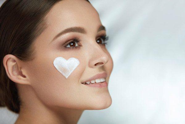 CBD Daily Skincare Routine