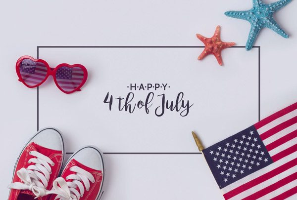 4th of July Special: FriYAY Self-Care