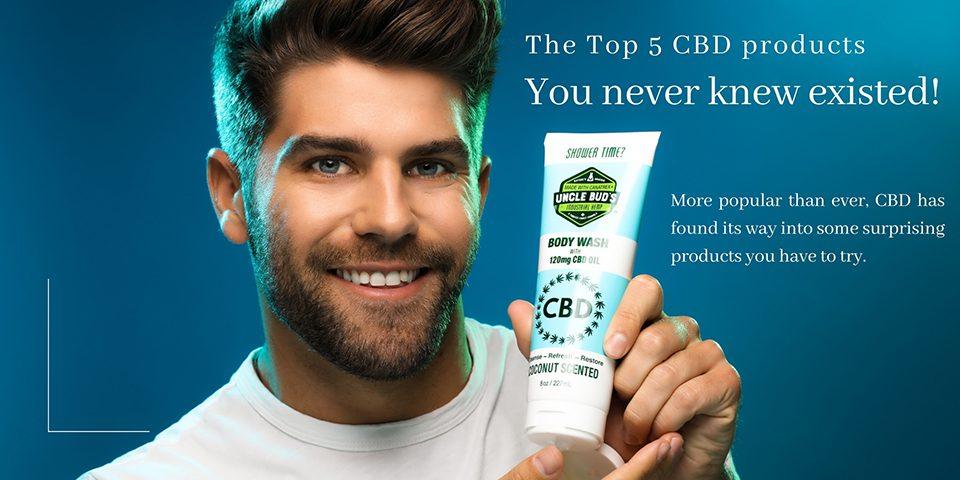 Top 5 CBD products HeaderImage-1