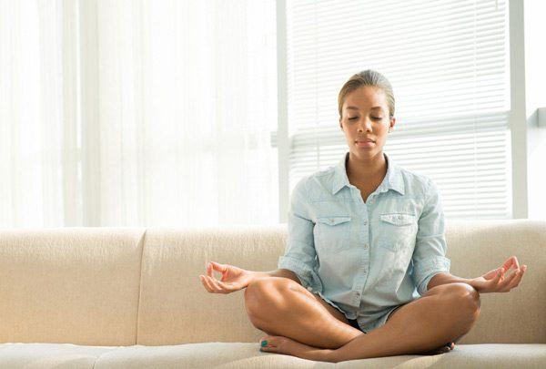 Thursday Meditation with Mal